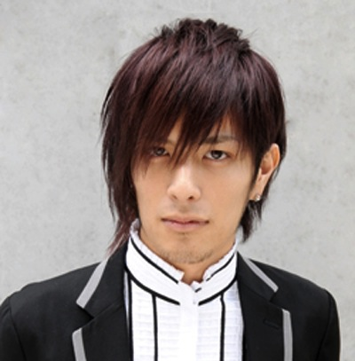 Asian Layered Hairstyles Asian Hairstyles for Men