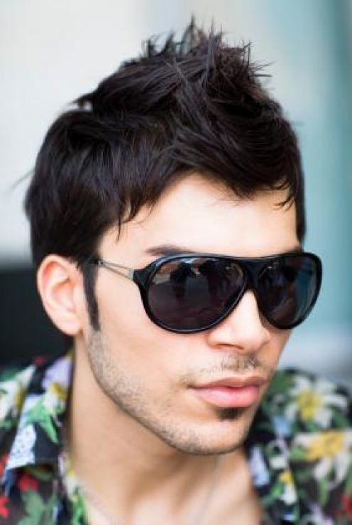 Best Hairstyle for Men Best Hairstyles for Men