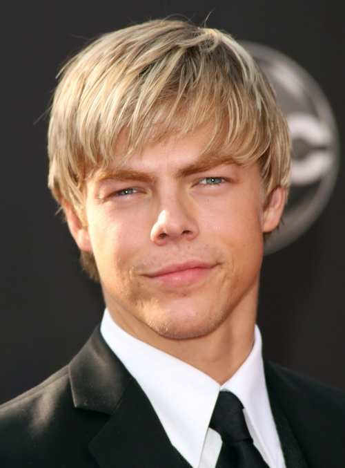 Blonde Classic Hairstyles Classic Hairstyles for Men