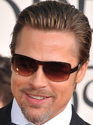 Brad Pitt Hairstyles Best Hairstyles for Men