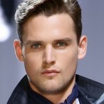 Men Classic Hairstyles 2013