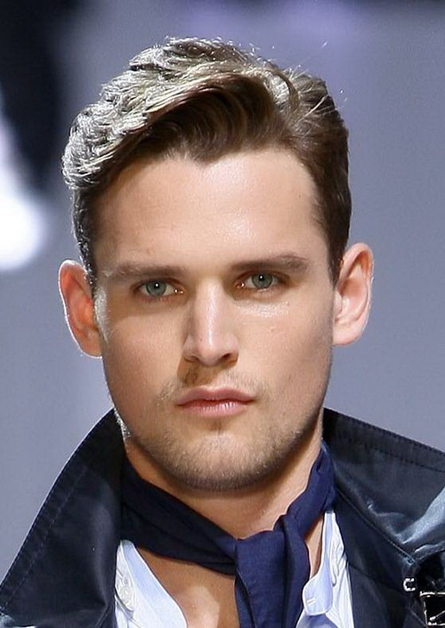 Men Classic Hairstyles 2013 Classic Hairstyles for Men