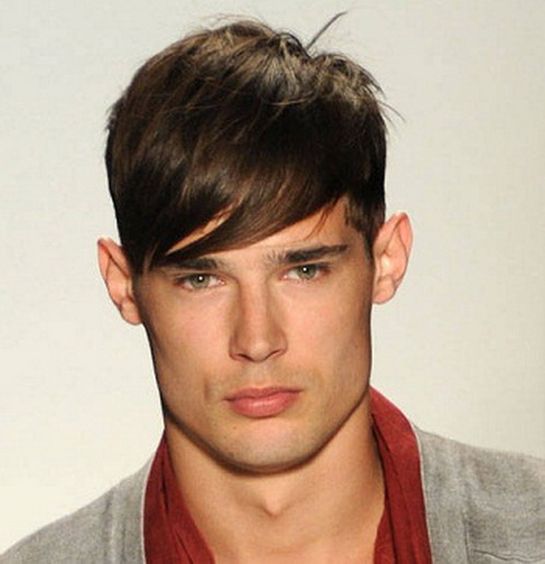 Popular Male Hairstyle Trends Male Hairstyles