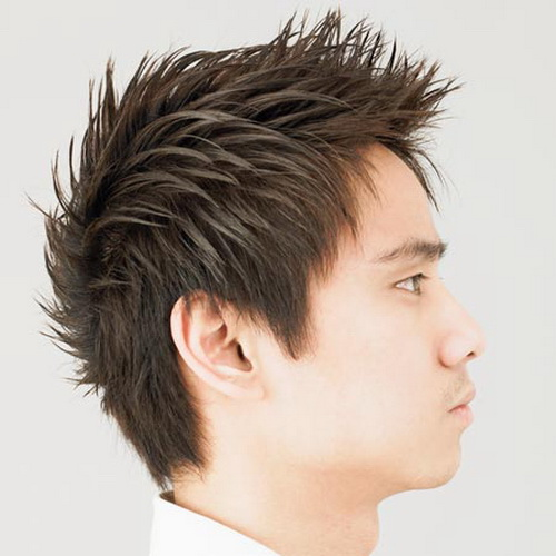 Top Hairstyes for Men