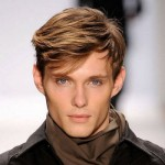 2013 Men Fashion Hairstyles