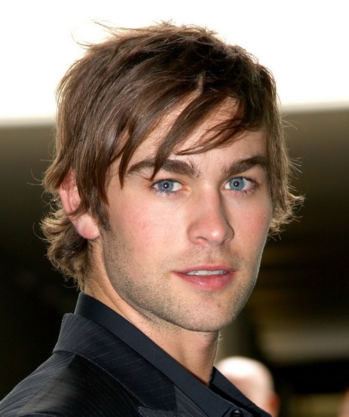 2013 Shaggy Hairstyle Get a Trendy Look   Shaggy Hairstyles for Men