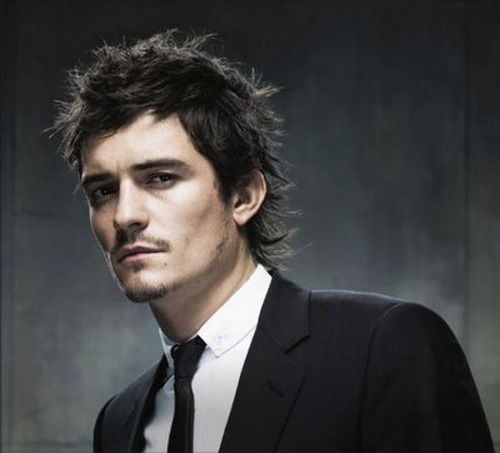 2013 medium hairstyles men Long Hairstyles for Men