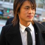 Asian Mens Long Hairstyles