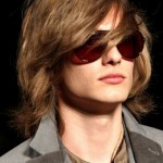 Blonde Long Hairstyles Men