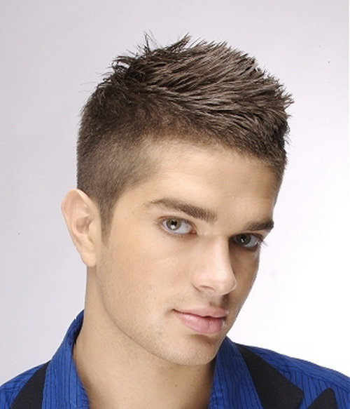 Cool Short Hairstyles For Men Cool Hairstyles for Men