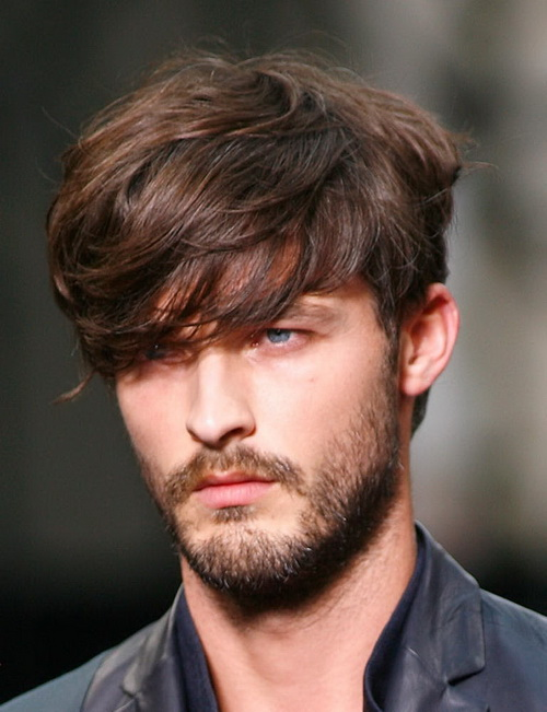 Haircuts for Thin Hair Mens Hairstyles for Thin Hair