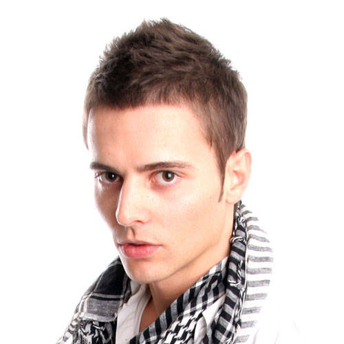 Perfect 20 Mens Hairstyles For Fine Hair  Mens Hairstyles 2016
