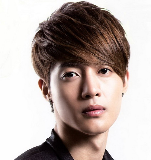 Korean Hairstyles for Men 2013 Korean Hairstyles for Men
