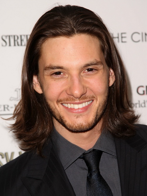 Long Hairstyles For Men Long Hairstyles for Men