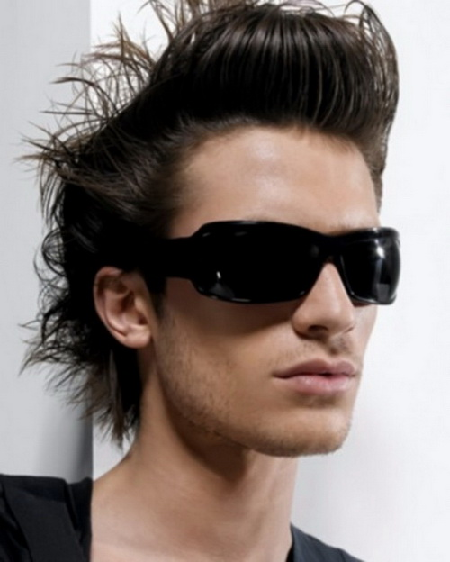Medium Haircut Styles Mens Haircut Styles for You
