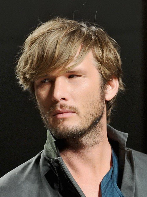 Medium Shag Hairstyles Shaggy Hairstyles for Men