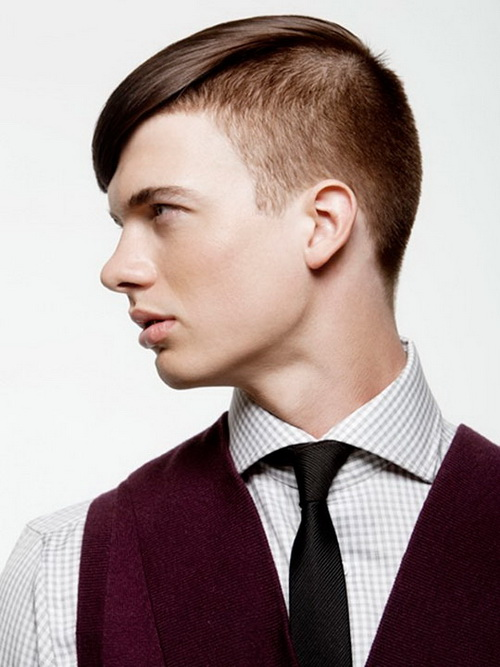 Men Haircut Styles Classic Mens Haircut Styles for You