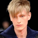 Mens Hairstyles for Thin Hair 2013