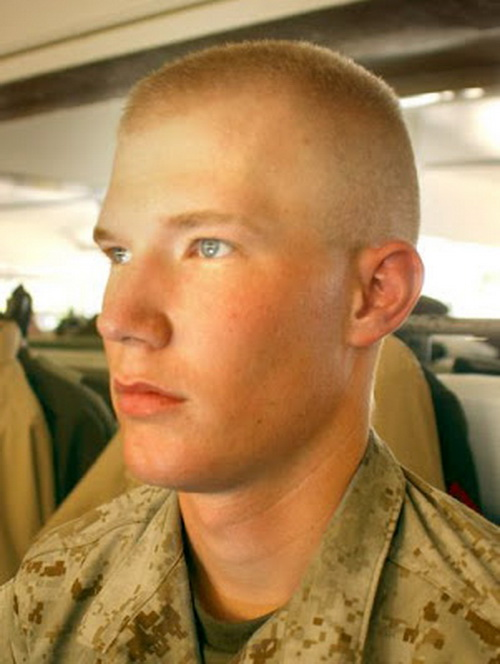 Military Men Haircut Military Haircuts for Men
