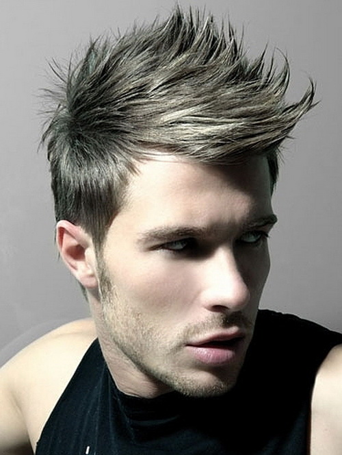 Modern Hairstyles for Men New Hairstyles for Men
