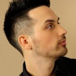 Mohawk Hairstyles for Men 2013