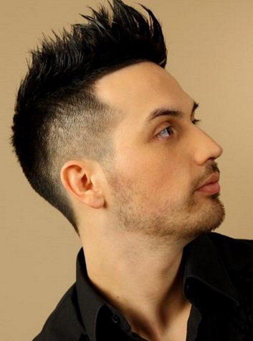 Mohawk Hairstyles for Men 2013 Mohawk Hairstyles for Men