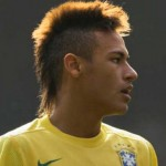 Mohawks Hairstyles by Neymar