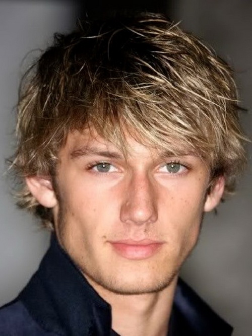 New Medium Hairstyles New Hairstyles for Men