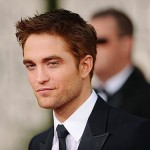 Robert Pattinson Hair Color