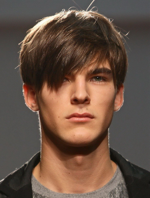 Shaggy Hairstyles for Men Shaggy Hairstyles for Men