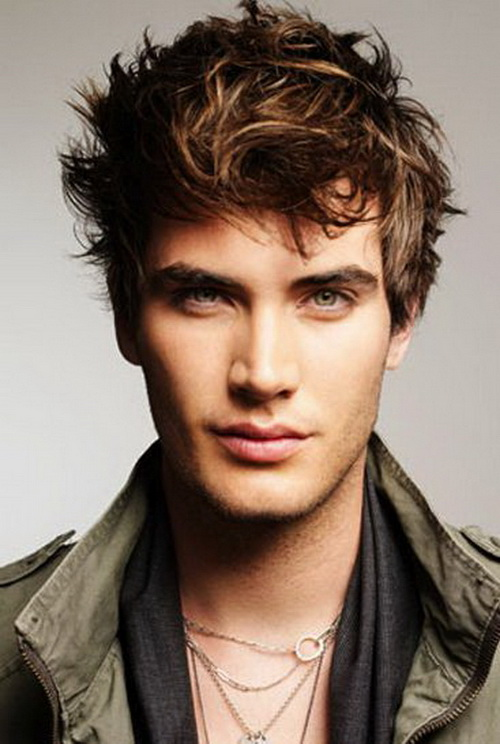 Pics s Hairstyles For Teenage Guys 2013 Hairstyles