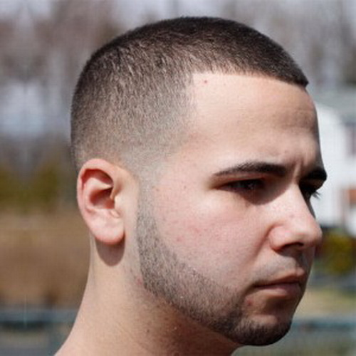 Very Short Haircut for Men Rocking Haircut Styles for Men