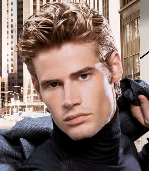 Wavy Hairstyles for Men Wavy Hairstyles for Men