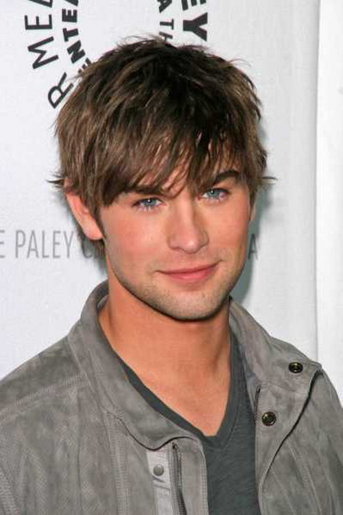 Young Mens Hairstyles 2013