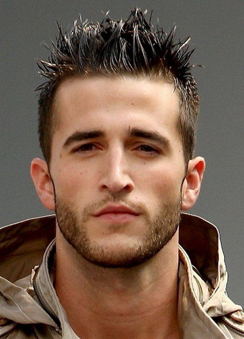 cool hairstyles for guys Cool Hairstyles for Men