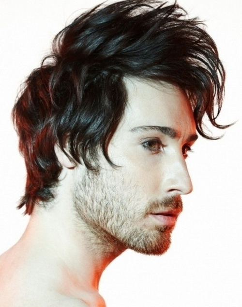 Different Styles Of Haircuts : different hairstyles for men 2013 Different Hairstyles for Men