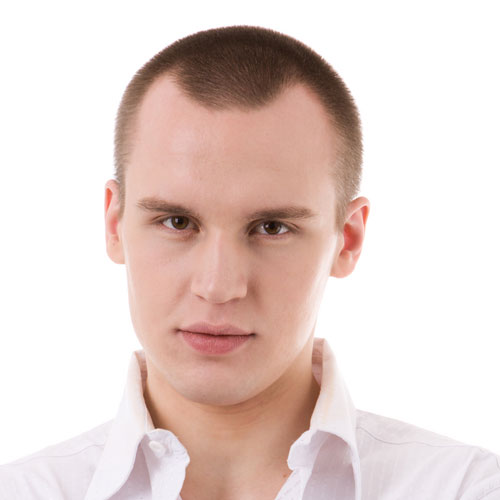 haircuts for balding men Hairstyles for Balding Men
