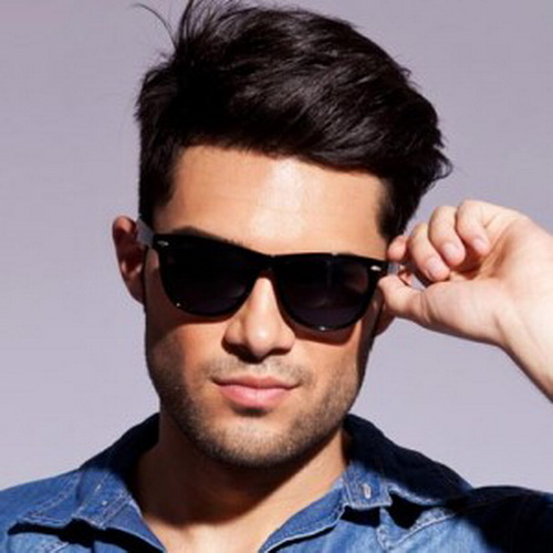 mens haircuts 2013 Latest Hairstyles for Men 2013