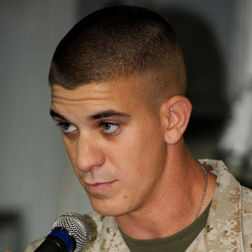 military haircut for men 2013 Military Haircuts for Men