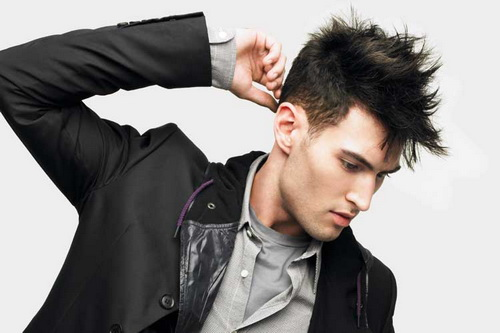 popular mens haircuts trends Men Haircut Ideas