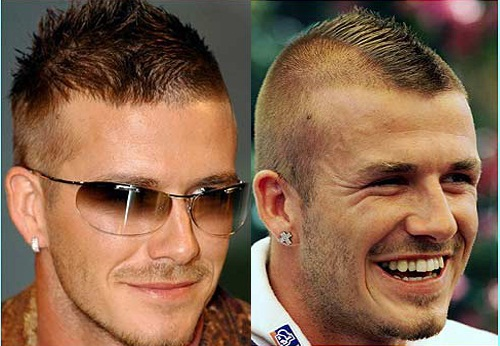short mohawk hairstyles for men1 Mohawk Hairstyles for Men