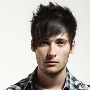 Popular Emo Hairstyles For Men Wear Your Attitude   Emo Hairstyles for Men