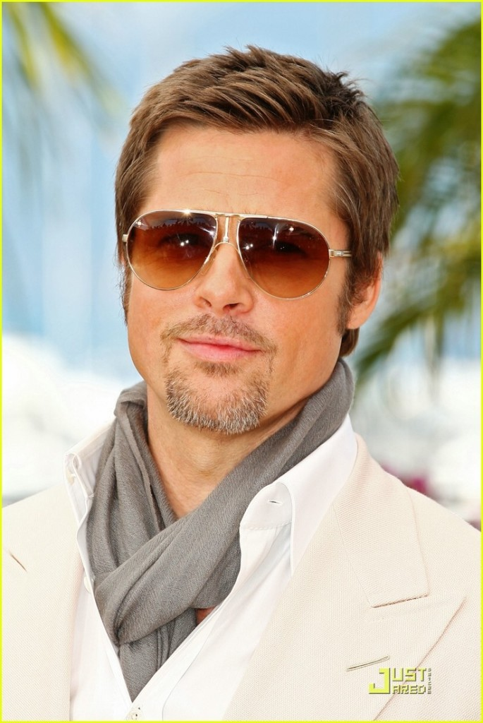 Male Celebrity Hairstyles 2013 for Men