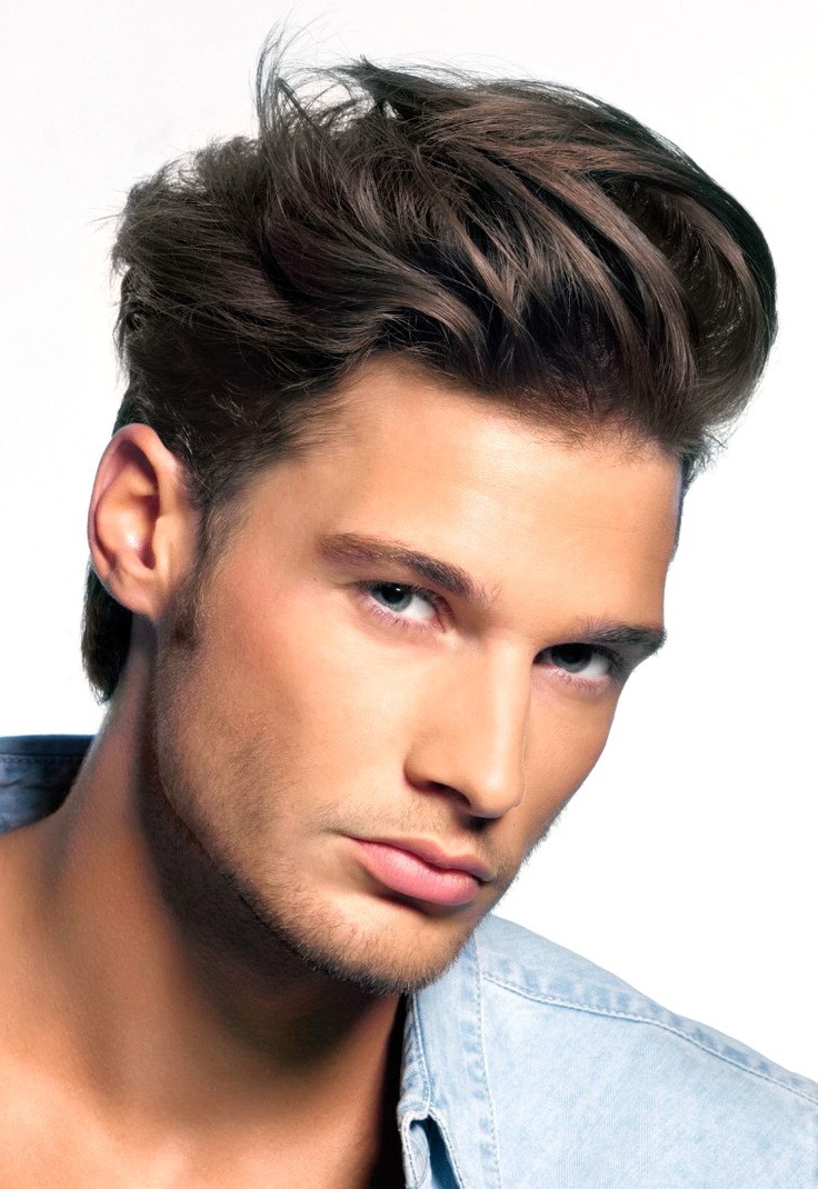 Cool Cool Hairstyles For Men Best Hair Style Short Hairstyles Gunalazisus