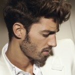 2013 Newest Hairstyles for Men