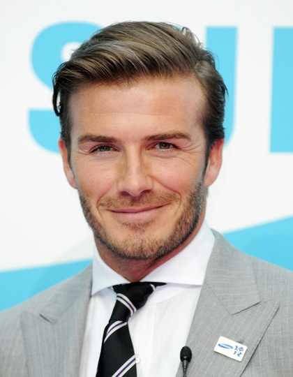 Popular Professional Hairstyles For Men