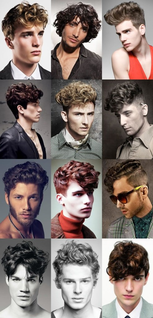 Men Hairstyles Thick Hair 5 493x1024 Hairstyle Tips for Men with Thick Hair!