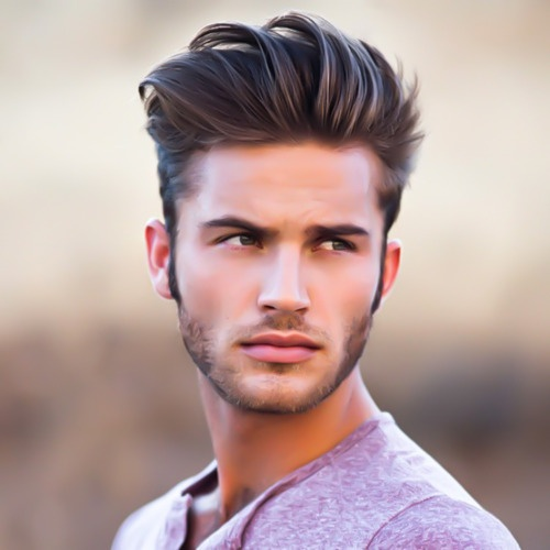 Men Hairstyles Thick Hair 6 Hairstyle Tips for Men with Thick Hair!