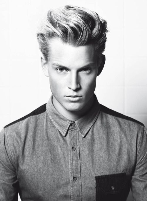 How to choose a Modern Men\'s Hairstyle? | Men Hairstyles Mag ...
