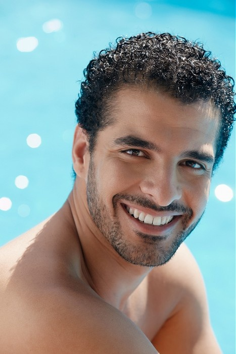 Short Curly Men Hairstyles 7 Tips for Short Curly Hairstyles for Men